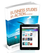 Business Studies in Action HSC Course & eBookPLUS
