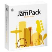 GarageBand Jam Pack - Rhythm Section