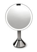 simplehuman 20cm sensor mirror, 5x magnification