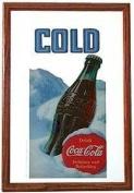 Coca Cola Mirror Cold