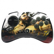 Street Fighter IV Round 2 Zangief FightPad