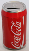 Coca Cola Can Money Box