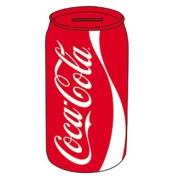 Coca-Cola Money Box