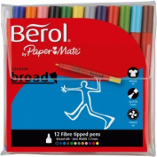 Colour Broad Waterbased Marker
