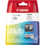 PG-540/CL-541 Multipack Ink Cartridge