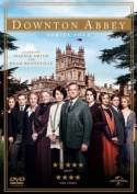 Downton Abbey: Series 4 [Region 2]