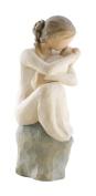 Willow Tree Guardian Figurine