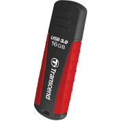 Transcend 16GB JetFlash 810 Rugged USB 3.0 flash drive , excellent defense against shock, splashes,