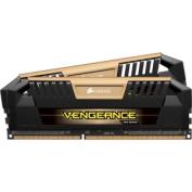 Vengeance Pro Series - 16GB (2 x 8GB) DDR3 DRAM 1600MHz C9 Memory Kit