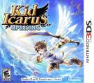 Kid Icarus: Uprising [Region 2]