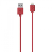Belkin MIXITUP Lightning Cable 1.2m Red