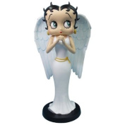 Betty Boop Angel - 30cm Collectable Figurine