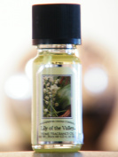 LILY OF THE VALLEY HOME FRAGRANCE OIL 10 ml