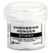 Ranger Embossing Powder - Sticky - EPJ35275