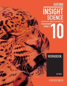 Oxford Insight Science 10 AC for NSW Workbook