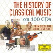 A History of Classical Music