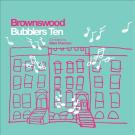 Brownswood Bubblers Ten [Digipak]