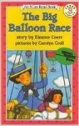 Big Balloon Race, the with CD