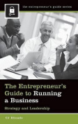 The Entrepreneur's Guide to Running a Business