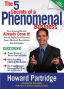 The 5 Secrets of a Phenomenal Business