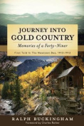 Journey Into Gold Country