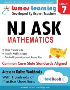 NJ Ask Practice Tests and Online Workbooks