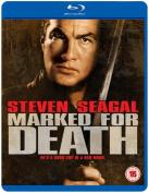 Marked for Death [Region B] [Blu-ray]