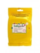 Saugella Babygella 15 Cleansing Wipes