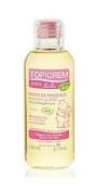 Topicrem Organic Baby Care Massage Oil Mum & Baby 150ml
