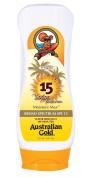 Australian Gold SPF 15 lotion 240ml