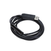 2M USB 2.0 Endoscope Waterproof Inspection Camera Borescope 300000 pixels