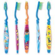 Phineas & Ferb Youth Toothbrushes - 24 per pack