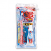 Spider-Man Paediatric Kits - 24 kits per pack