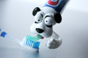 Toothpaste Bubbles - Toothpaste Dispenser