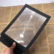 A4 Full Page Reading Aid 3x Magnifier