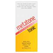 Metatone Original Flavour Tonic 300ml