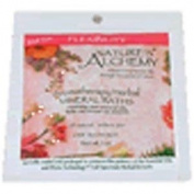 Nature's Alchemy Aromatherapy Herbal Mineral Baths, Flexibility, 90ml