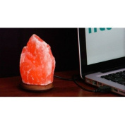 Himalayan Salt Himalayan Salt Lamp with USB plug - HSG-1137041
