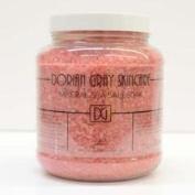 Dorian Grey Skincare Mineral Sea Salt Bath Soak-Unscented-Natural Ingredients 4lbs.