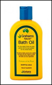 Bath Oil, 8.45 fl oz (250 ml)