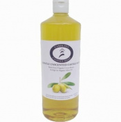 Carolina Castile Soap Gentle Unscented w/Organic Cocoa Butter - 950ml
