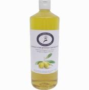 Carolina Castile Soap Gentle Unscented w/Organic Cocoa Butter - 950ml