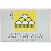Zion Health Clay Bar Soap - White Cloud - 180ml Zion Health Clay Bar Soap - White Cloud - 180ml