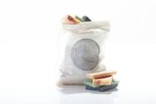 1 lb Big Variety Bag of All-Natural Soap Cuts