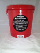 7lbs African Black Soap Paste