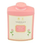 Yardley English Rose by Yardley of London for Women Perfumed Talc, 210ml