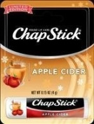 ChapStick Apple Cider, 5ml