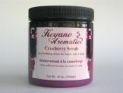 Keyano Cranberry Scrub 300ml