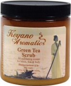 Keyano Green Tea Scrub 300ml