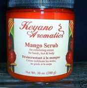 Keyano Mango Scrub 300ml